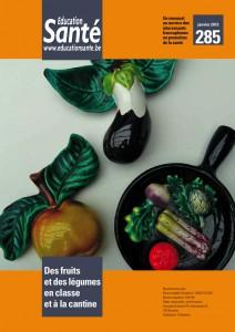 Education Santé, n° 285, janvier 2013
