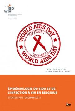Données épidémiologiques VIH/Sida 2013